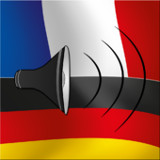 French to German talking phrasebook