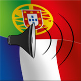 Portuguese to French talking phrasebook
