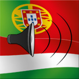 Portuguese to Hungarian talking phrasebook